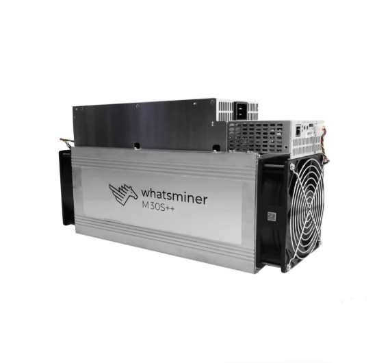 ASIC Whatsminer M30S++ 112 Th/s