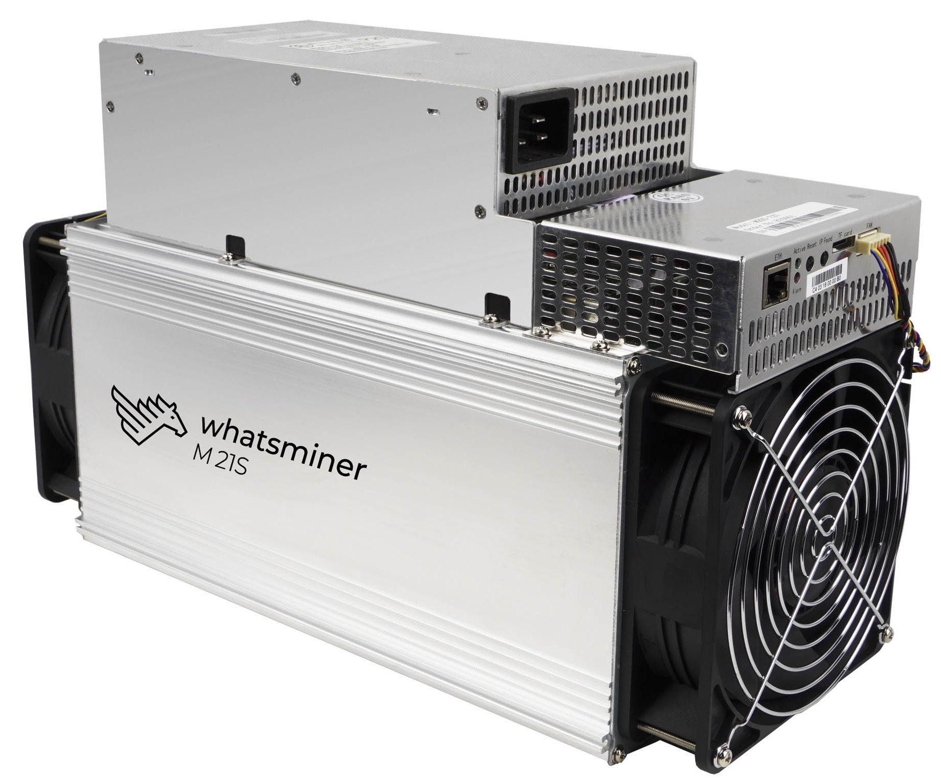 ASIC Whatsminer M21S 56 Th/s