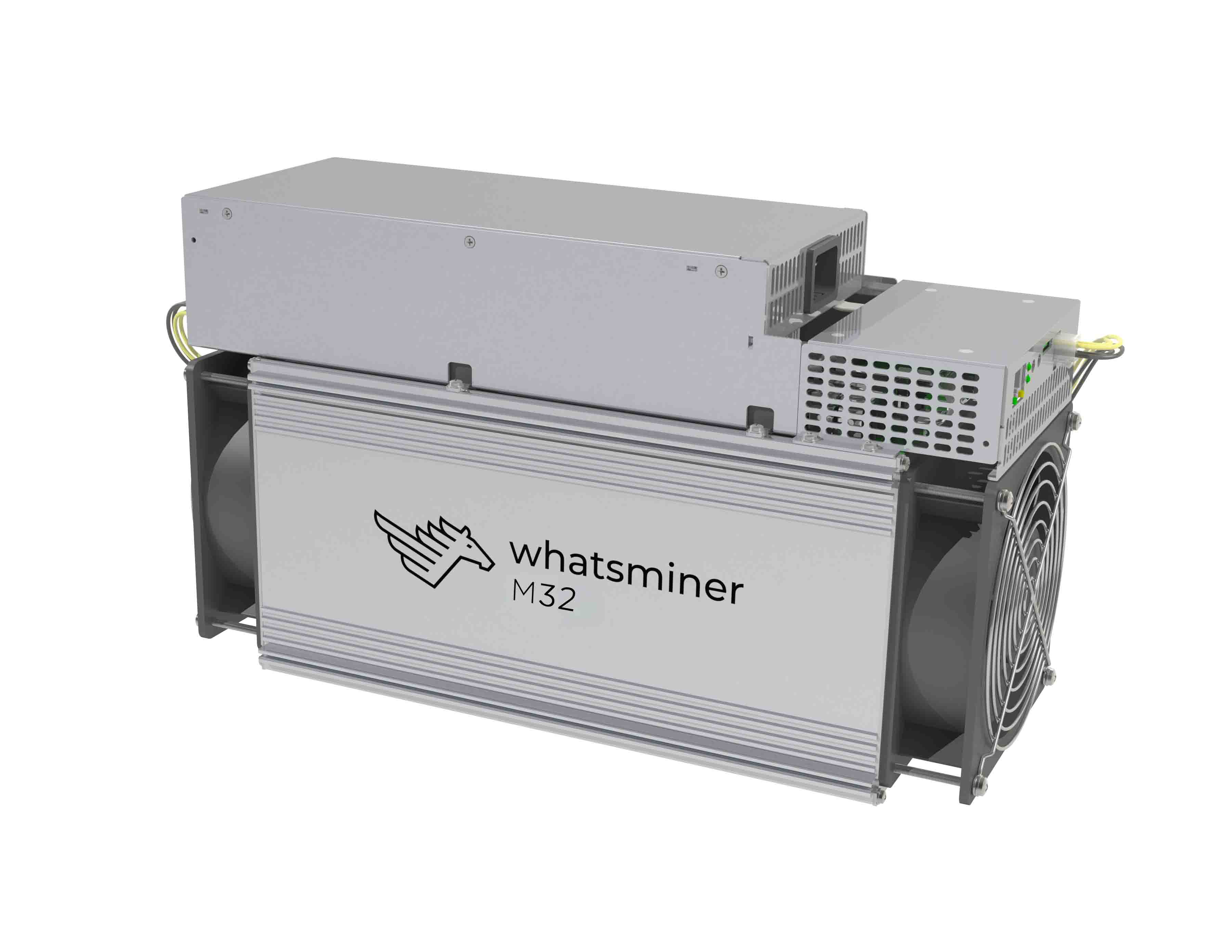 ASIC Whatsminer M32 66 Th/s
