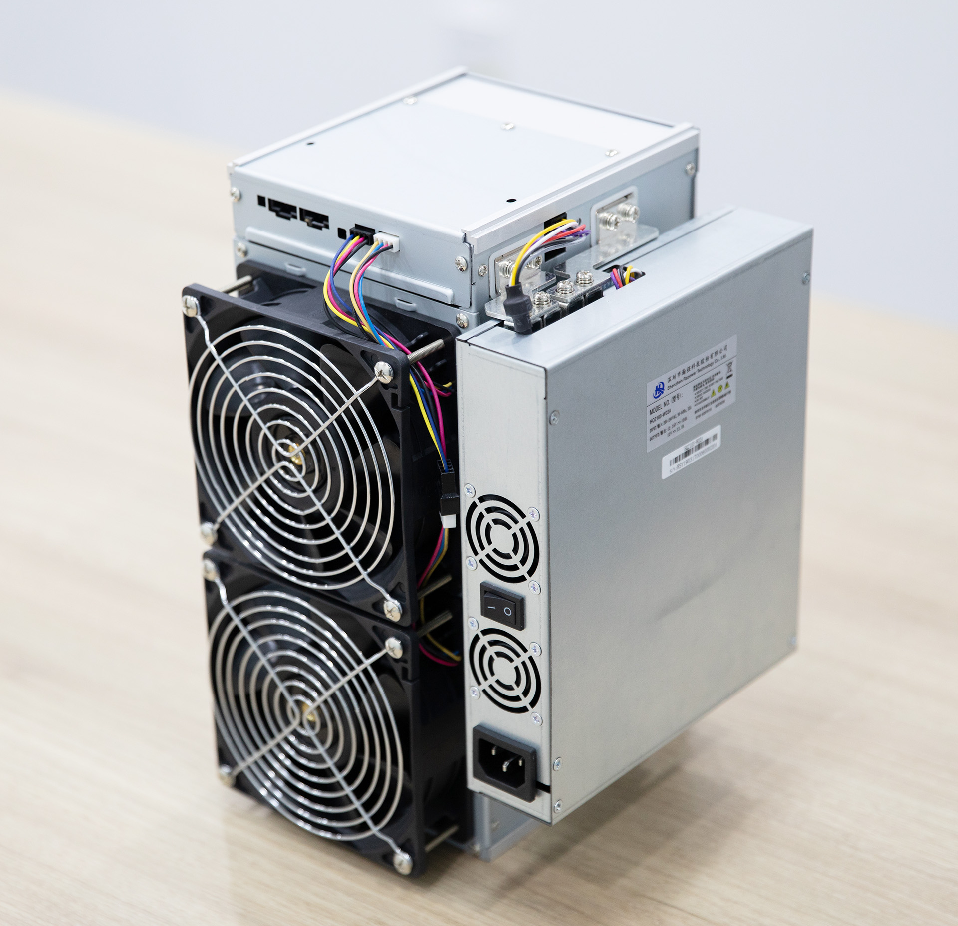 ASIC AvalonMiner 1047 (A10) 37 Th/s
