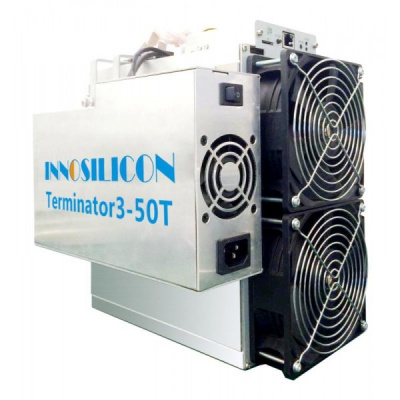 ASIC INNOSILICON T3-50t