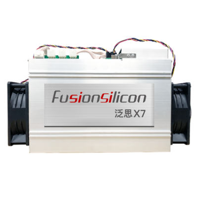 ASIC FusionSilicon X7 Miner
